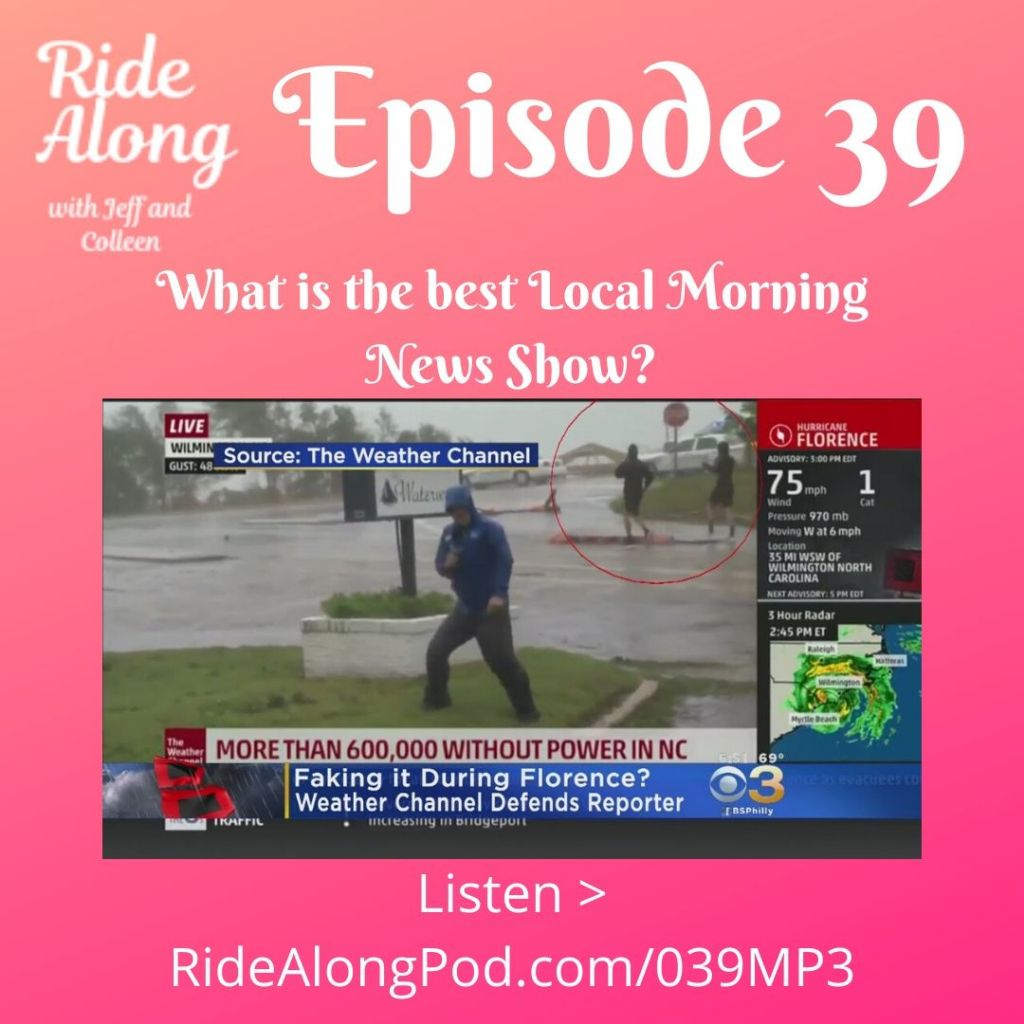 Best Local Morning News Show